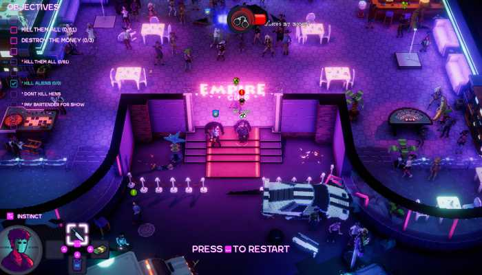 Party Hard 2 Free PC Game Download
