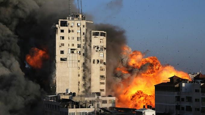 الأوروبيون في مجلس الأمن الدولي يدعون إسرائيل لضبط النفس