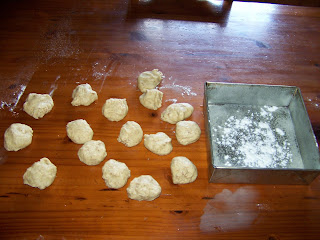 A Pretty Talent Blog Baking Wholewheat Buchy With A
