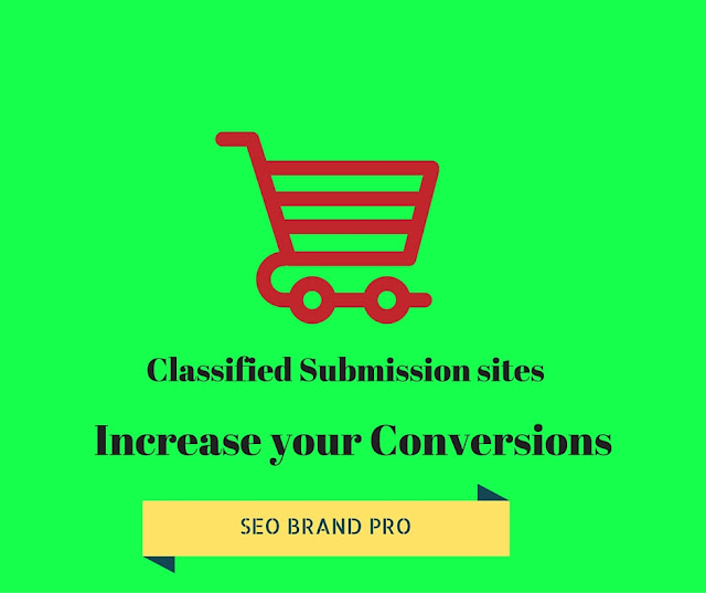 High PR Free Classified Submissions Site Lists USA