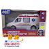 Ambulanza Pronto Intervento