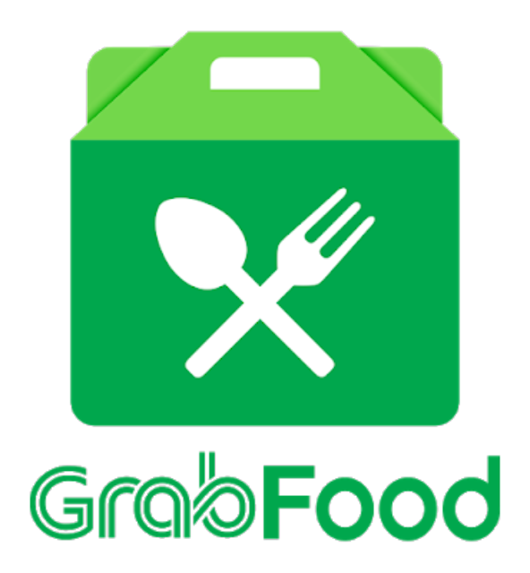 Logo GRABFOOD, Logo GRABFOOD Vector, Logo GRABFOOD PNG