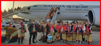 Biaya Umroh 2020 Promo Pesawat Saudia