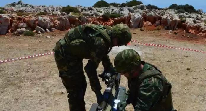 """Αποζημίωση 60.000 σε στρατιώτη που έχασε μέρος της ακοής του στην άσκηση """"Νικηφόρος"""""""