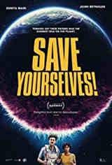 Imagem Save Yourselves! - Legendado