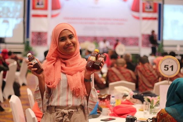 Ada Cerita tentang Pancasila dan Keragaman di Surabaya 11