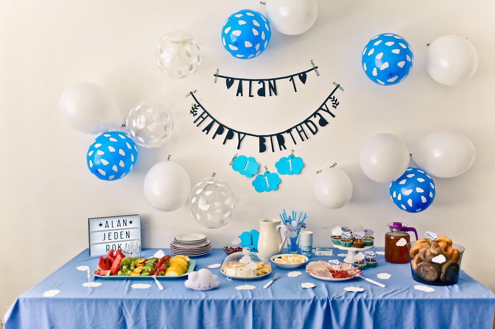 oslava 1 narozenin Madame Coquette: Alánek a 1. svíčka na dortu oslava 1 narozenin