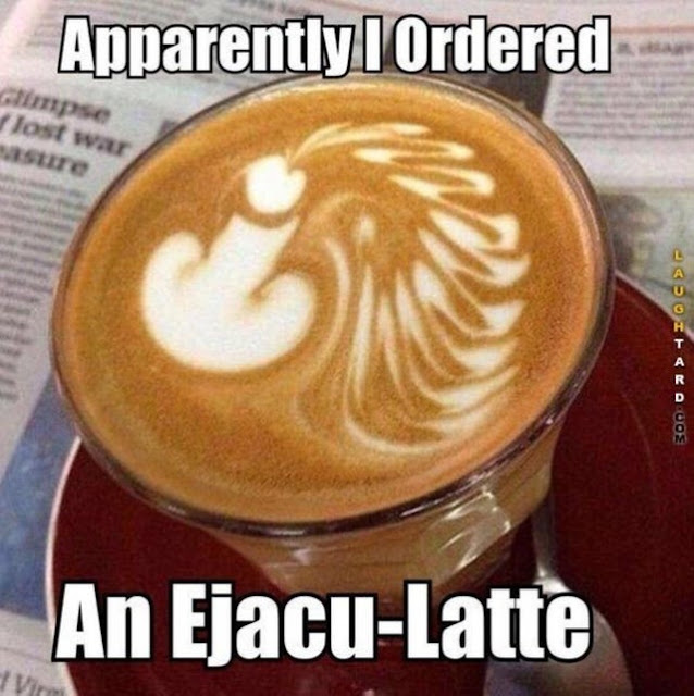 Talented Barista