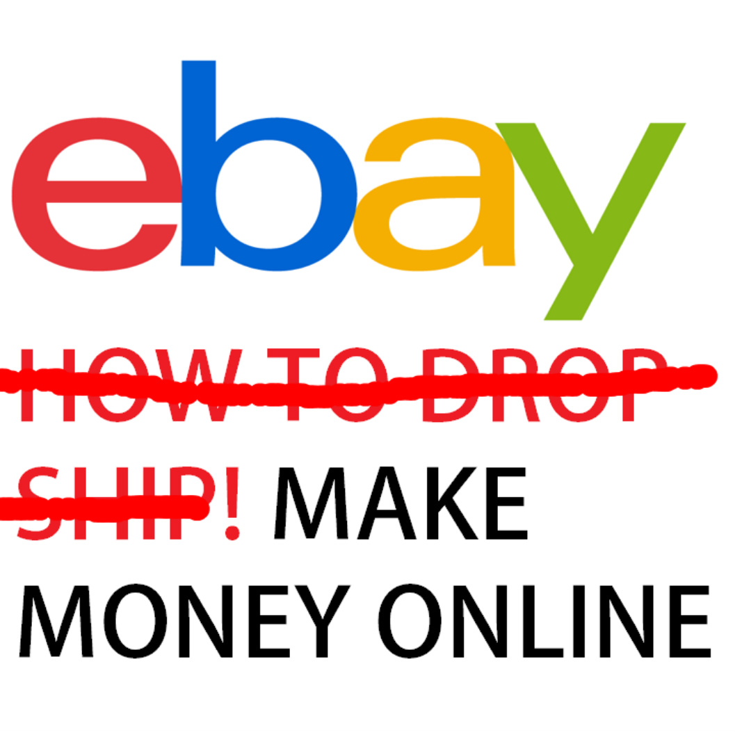 The Garage Sale Genius Stop Spending Money On Ebay Drop Shipping Courses