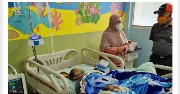 Kisah Baim, Bocah Penghafal Al-Quran yang Meninggal Dunia, Hingga Mengigau Lantunkan Al-Quran saat Sakit