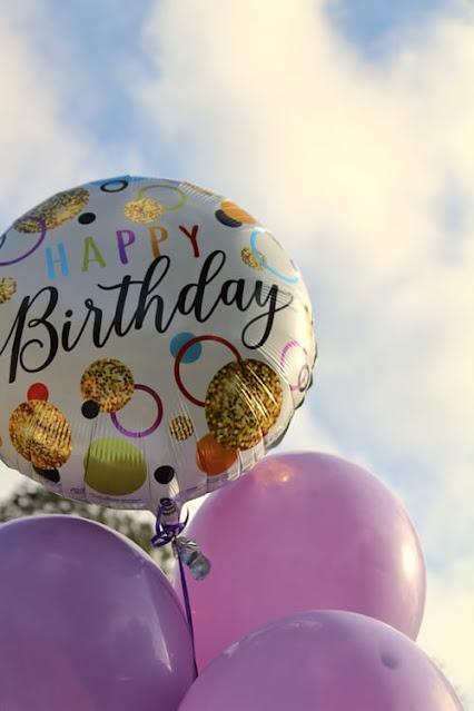 Happy Birthday Wishes to Wife