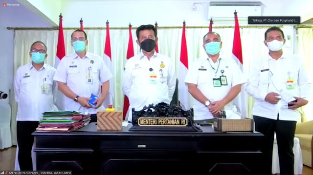 Pertama Kali, Produk Olahan Unggas dan Sapi Indonesia Tembus Qatar