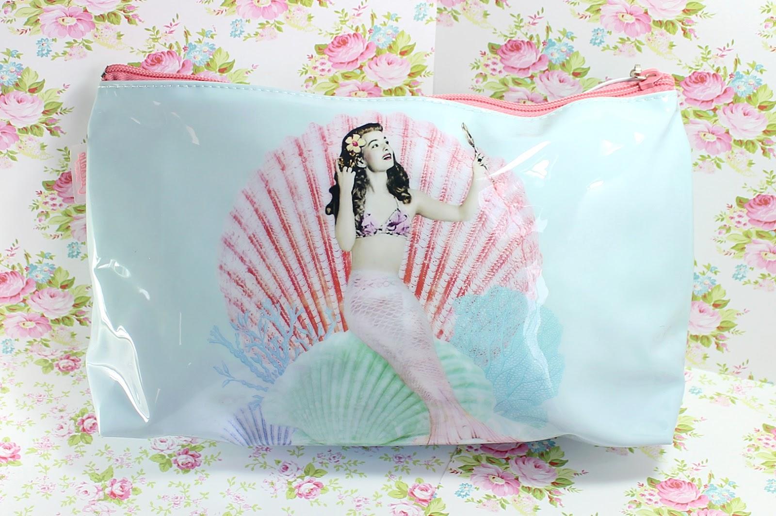 catseye london bags mermaid