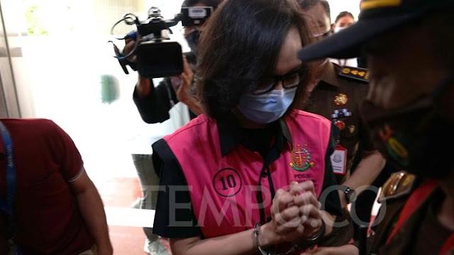 Terungkap! Cara Jaksa Pinangki  Tampung Uang Rp7,5 M dari Djoko Tjandra