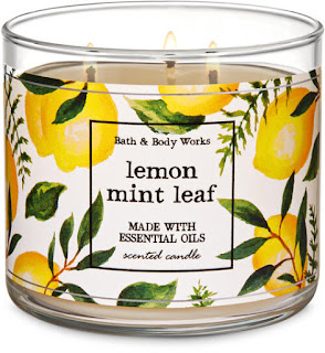 Bath & Body Works | New! Candle Collections - January 2020