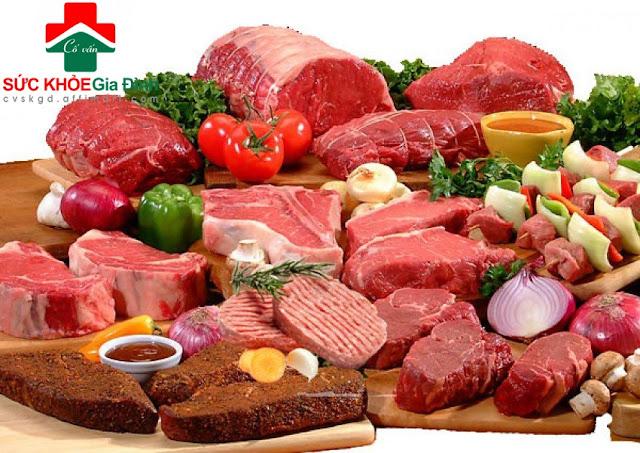 Người mắc bệnh viêm khớp có nên ăn chay?