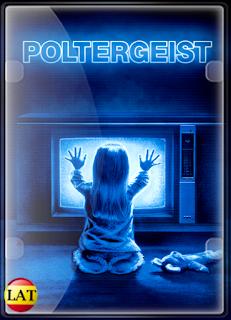 Poltergeist: Juegos Diabólicos (1982) DVDRIP LATINO