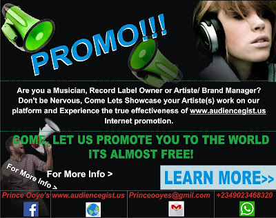 Promote Your Music With Us Now, It's Almost Free