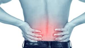 Lower back pain - causes, symptoms, treatment