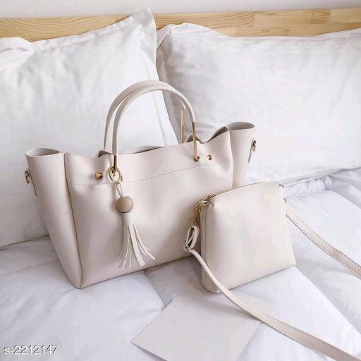 Elegant women's hand bags