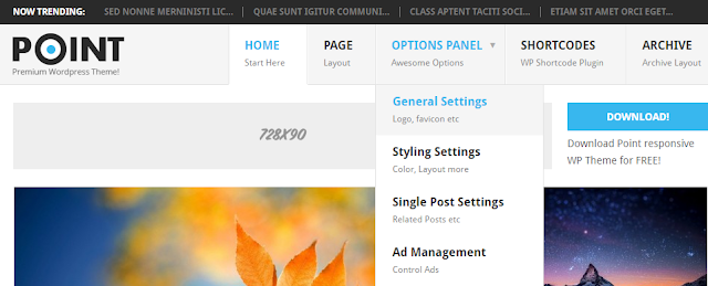 Point Premium Wordpress Theme Free Download Point Premium Wordpress Theme Free Download