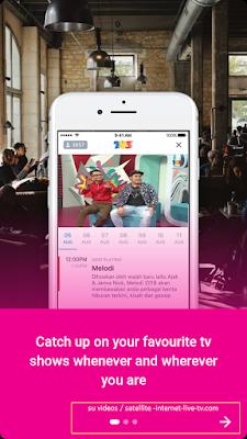 tonton streaming internet tv malaysia apps