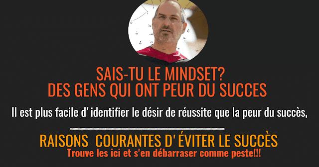RAISONS-COURANTES-D'ÉVITER-LE-SUCCÈS