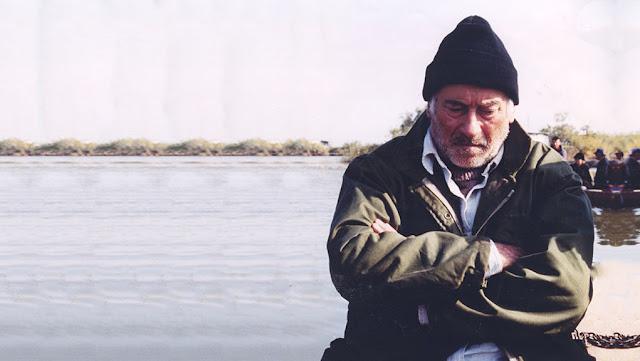 Σαν σήμερα φεύγει από τη ζωή ο μεγάλος μας ηθοποιός Θανάσης Βέγγος (βίντεο αφιέρωμα)