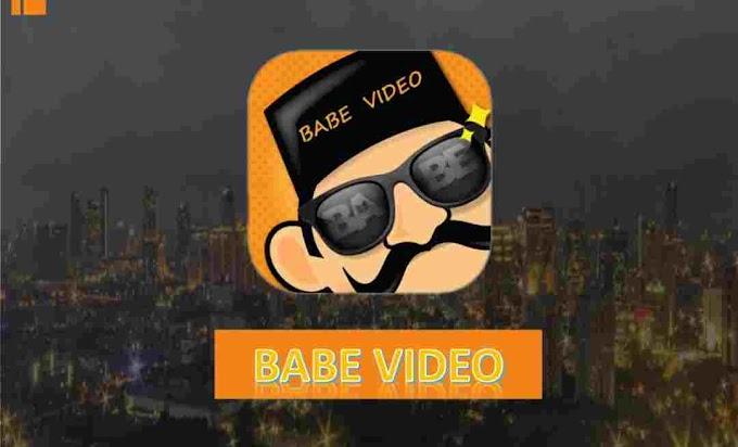 Babe Video Penghasil Uang, Nonton Video Dibayar, Apakah Aman ? Simak Selengkapnya Yuk...