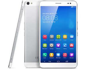 مواصفات موبايل Huawei MediaPad X1