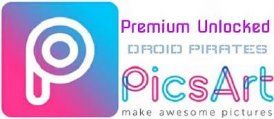 Download Picsart Photo Studio Premium Gold Mod v15.1.5 Apk Unlocked All Premium features. PicsArt is the #1 photo editor and pic collage maker for Android.