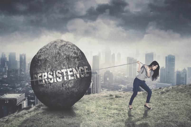 Persistência e Paciência - 2 Ingredientes Fundamentais Para o Sucesso