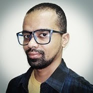 Elidio Santos - Apresentador, Poeta, Publicitário