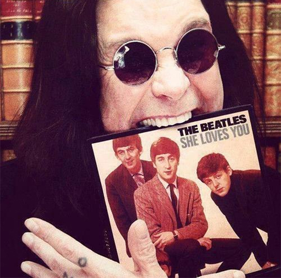 About our British Beatles Fan Club website