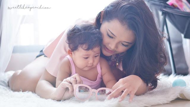 beauty blogger indonesia - Solusi Rambut Rusak Karena Sering Diwarnai