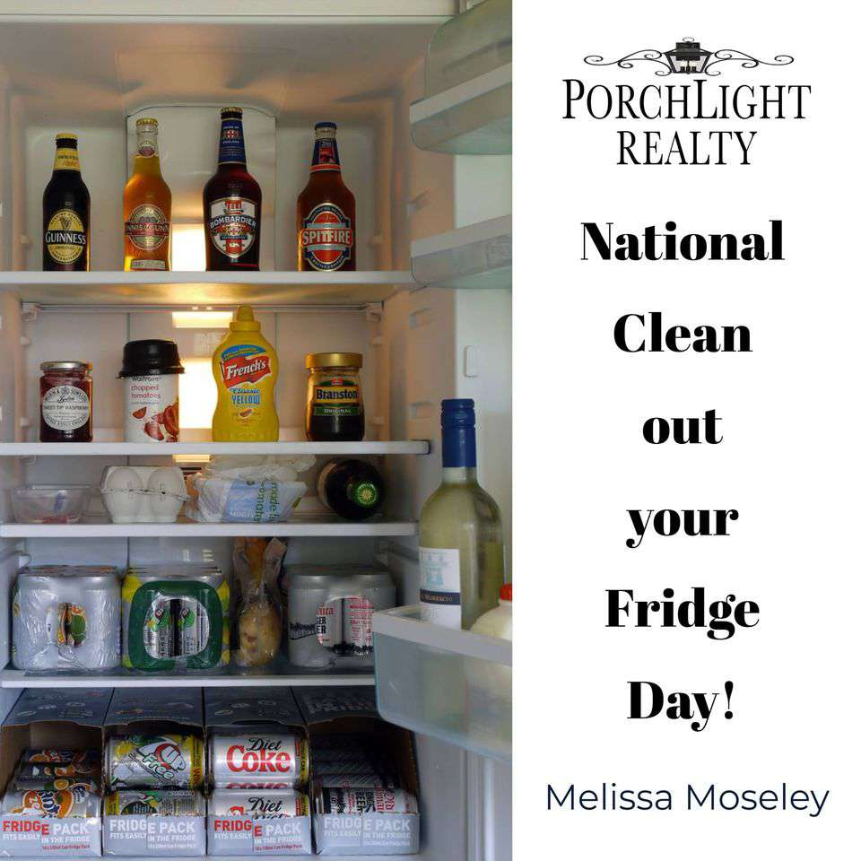 National Clean Out Your Fridge Day Wishes pics free download