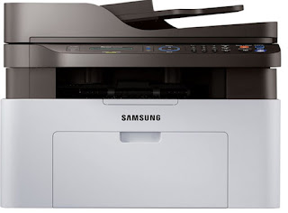 Samsung Xpress SL-M2070FW Driver Download And Review