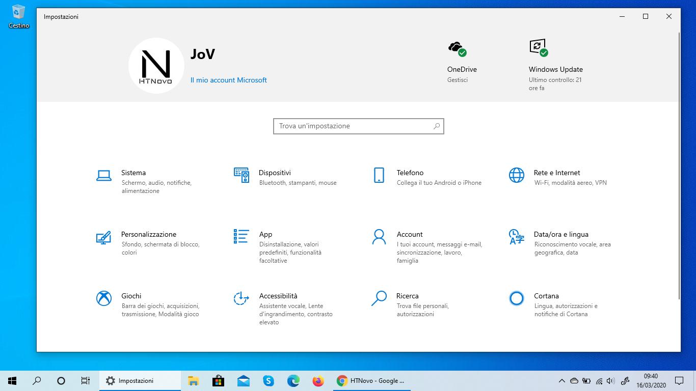 [Risolto] Windows Update - Attenzione | Il bug del banner Impostazioni di Windows 10
