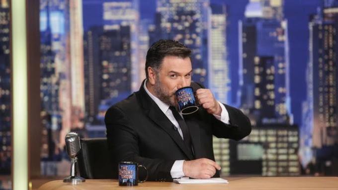 """Πότε κάνει φινάλε το """"The 2Night Show"""";"""
