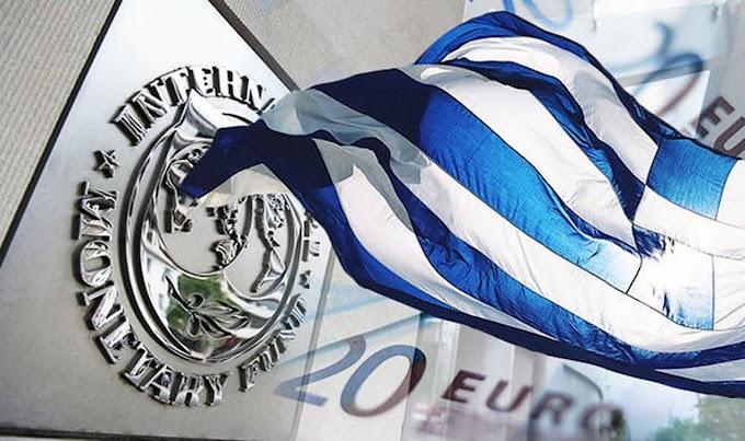 Άσχημη η πρόβλεψη του ΔΝΤ για την ύφεση στην Ελλάδα