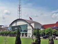 Sscn.bkn.go.id Formasi BKPSDM MUBA CPNS 2019/2020
