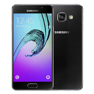 Samsung Galaxy A5 (2016) SM-A510F Android 6.0.1 Update တင္နည္း- By CHAN LAY (MCMM)