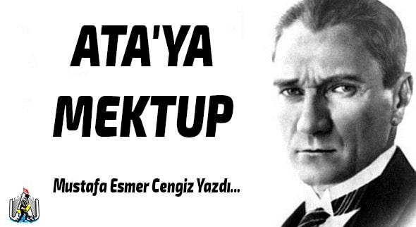 Mustafa Esmer Cengiz Kaleminden,Mersin Haber,