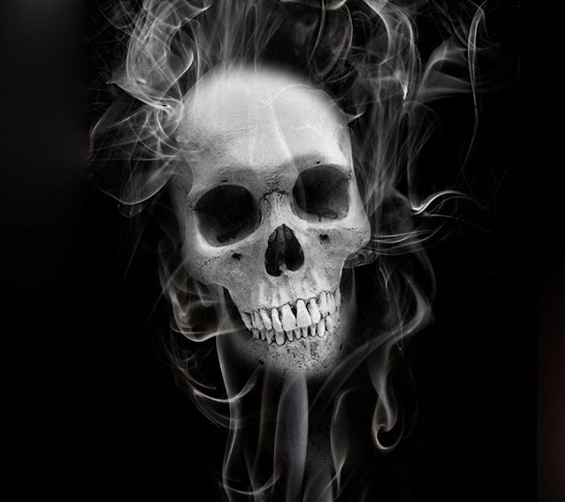 best-wallpaper-Skull