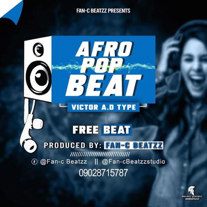 Fan-c Beatzz-FreeBeat-Victor Ad Type_(Prod.By Fan-c Beatzz)