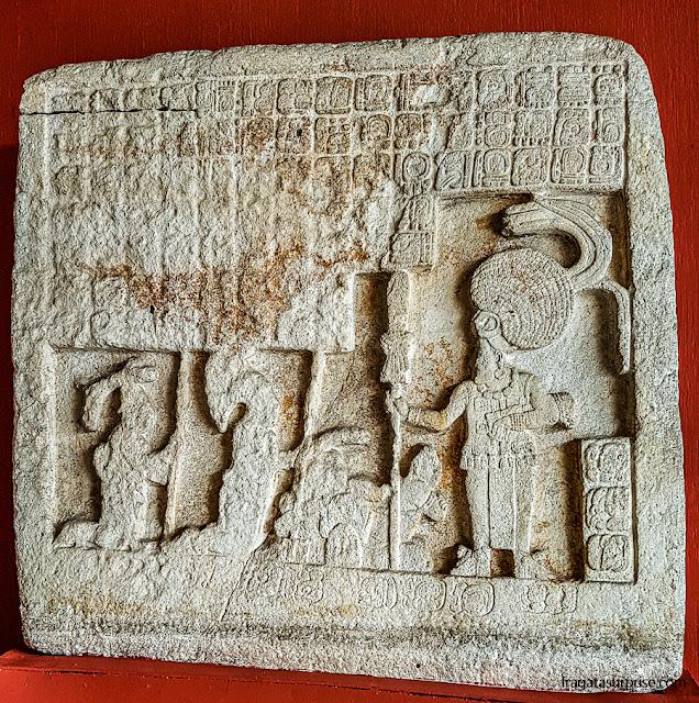 Museu de Arqueologia e Etnologia da Guatemala