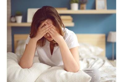 Les causes de la dépression et votre style de vie.