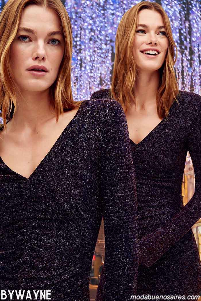 vestidos invierno 2021