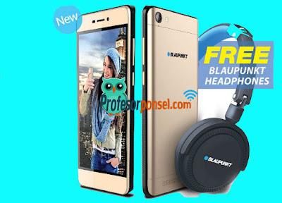 Spesifikasi dan Harga Blaupunk Soundphone S2 Sang Ponsel Musik
