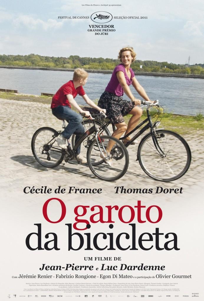 O Garoto de Bicicleta Legendado